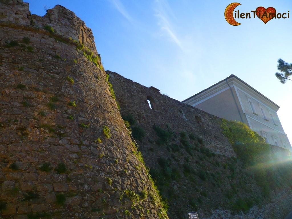 Castello dell'abate