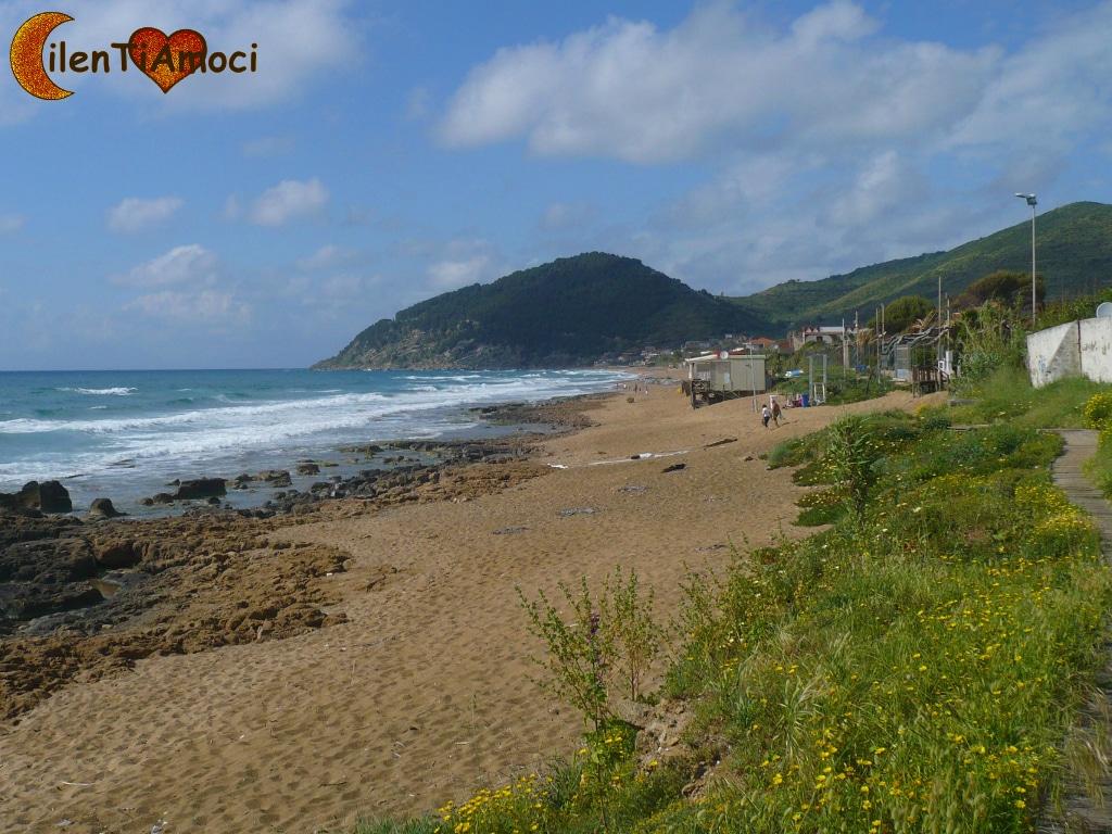 Spiaggia del Lago di Castellabate