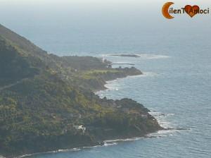 Isola e punta Licosa