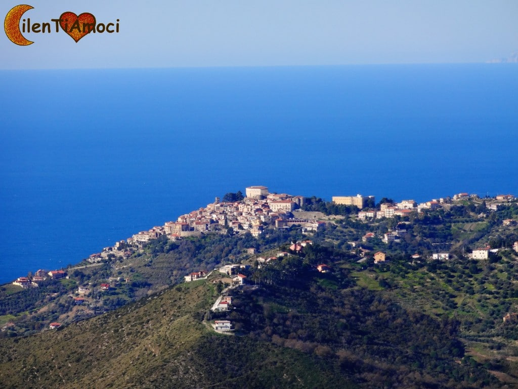 Borgo di Castellabate