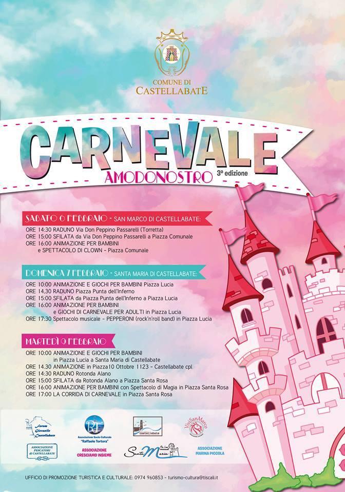 Carnevale A Modo Nostro 2016