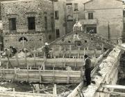 Costruzione chiesa Santa Maria a Mare