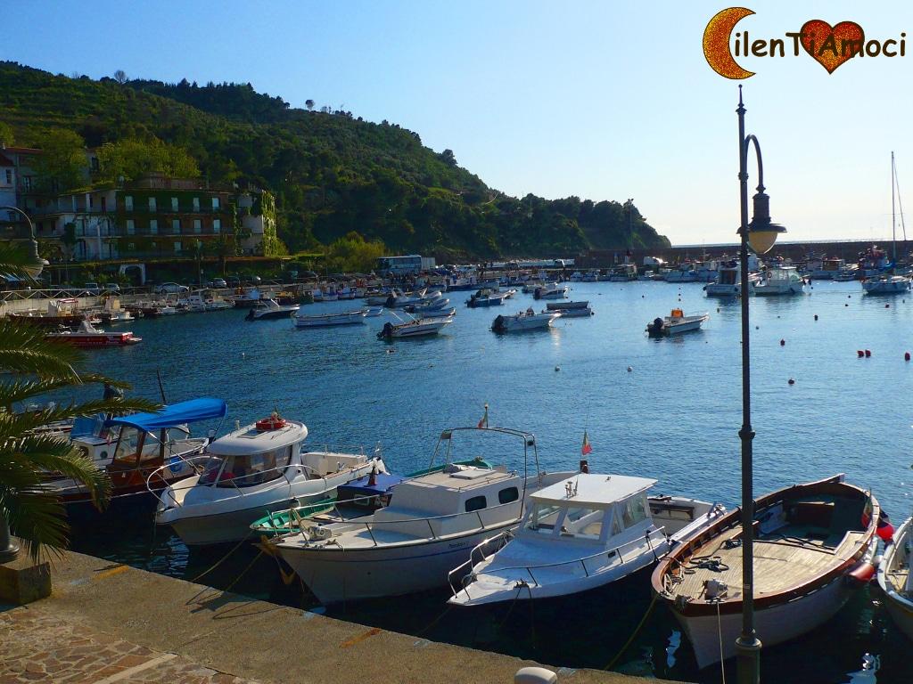 Porto San Marco di Castellabate