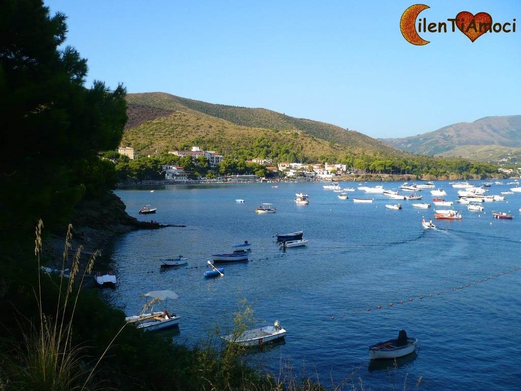 Ogliastro Marina, Castellabate