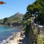 Spiaggia della Grotta e Necropoli, San Marco di Castellabate