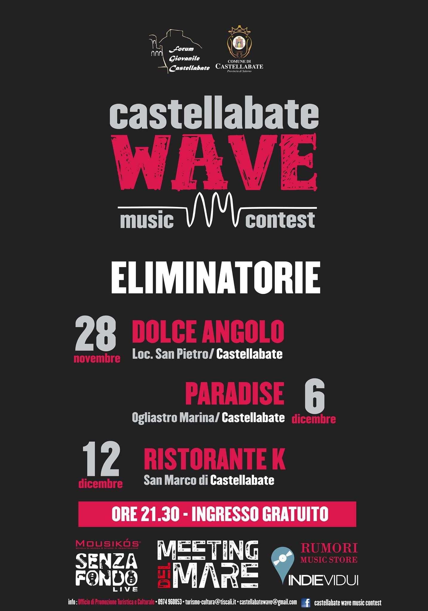castellabate wave