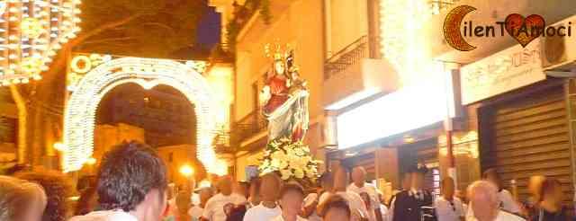 festa santa maria a mare R