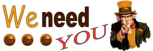 home we need you