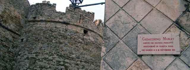 targa murat perrotti