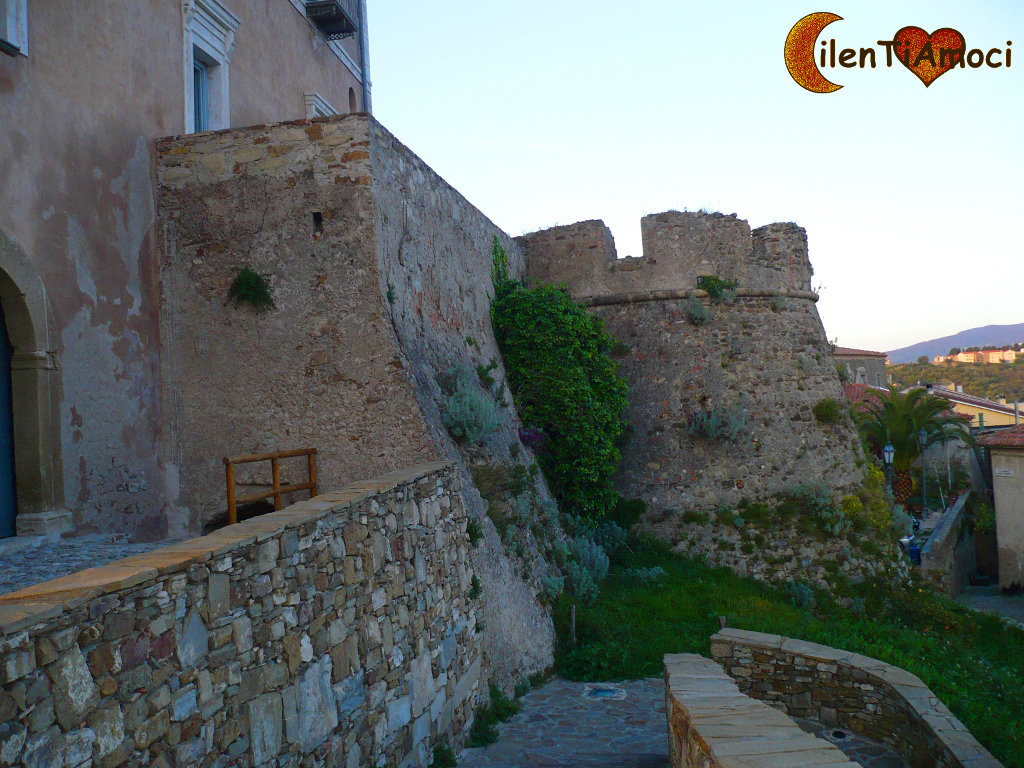 Castello dell'abate, Castellabate