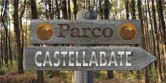 castellabate parchi e natura
