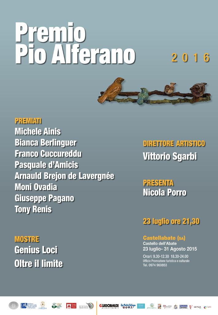 castellabate premio pio alferano 2016