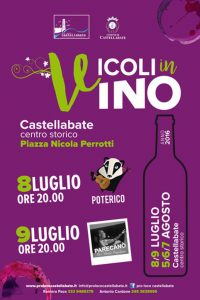 vicoli in vino castellabate 2016