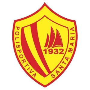 Logo Polisportiva Santa Maria 1932